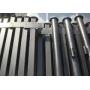 Столбы металлические для заборов   Оренбург