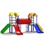 Детские игровые комплексы из пластика   Краснодар