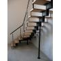 Модульная лестница   Новосибирск