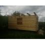 Коробка из бруса на сруб 6х4х2,4 м  Egregorwood-эко Тюмень