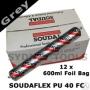 Однокомпонентный полиуретановый клей-герметик Soudaflex 40FC   Санкт-Петербург