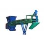 Конвейер для укладки бетонной смеси   Брянск