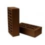 кирпич керамический (темно-коричневый)  М-125 Кемерово