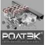 Комплектующие для откатных ворот РОЛТЭК  Новосибирск