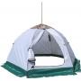 Палатка зимняя рыболовная ПЗ 6-4   4-х местная Уралзонт Уралзонт палатка зонт Екатеринбург