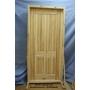 Двери деревянные, дверные блоки, полотна, двери ДВП   Пермь