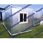 Блок контейнер 6х2,40м (строительный вагончик) от производителя Нордмодуль  Саратов