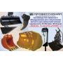 Навесное оборудование и запчасти для спецтехники ProfBreaker  Астрахань