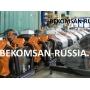 Электрическая компрессорная станция Bekomsan Esinti 102 electro Москва