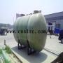 Резервуары из стеклопластика   Китай