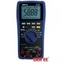 Мультиметр цифровой  DE-208A Китай