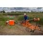 Оборудование для бестраншейной прокладки и замены трубопроводов УНБ -20 Беларусь