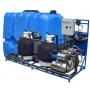 Автоматическая рециркуляционная система очистки воды Экопром АРОС 10 Краснодар