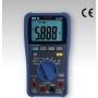 Мультиметр цифровой Der EE DE-207 S Китай