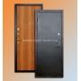 Дверь входная металлическая Эра Лиса Серебро Санкт-Петербург