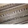 Ажурный прокат, фактурный металла, декоративный Гефест-Барнаул Металлопрокат Барнаул