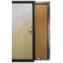 Дверь звукоизоляционная стальная/деревян. под ключ   Иркутск
