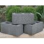 Производство и реализация керамзитобетонных,бетонных блоков.   Бийск