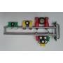 Системы для открытой прокладки кабеля   Ангарск