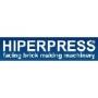 Автоматизированное производство гиперпрессованных кирпичей HIPERPRESS  Зарубежье
