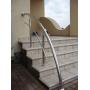Лестничные ограждения и монтаж.   Оренбург