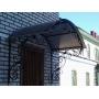 Козырек входной  1 Барнаул