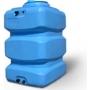 Баки (бочки) для воды пластиковые ATP прямоугольные 500-1000 л Aquatech  Омск