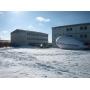 Офисно-бытовые, санитарные контейнеры, модульные здания   Новосибирск