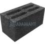 Блок керамзитный стеновой(390 х 190 х 188), производитель Адамант  Уфа