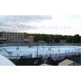 Синтетический лед для спортивных объектов   Москва