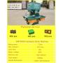Оборудование для производства гиперпрессованного кирпича DMYF500   Китай