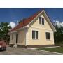Продам новый дом 100 кв.м, участок 4 сот. в п.Владимировка   Новороссийск