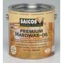 Паркетное масло с твердым воском SAICOS Premium Hartwachs Оl Полуматовый Санкт-Петербург