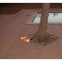 Террасная доска из древесно-полимерного композита NewTechWood  Краснодар