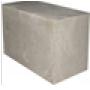 Блок УНИВЕРСАЛЬНЫЙ 20*30*40 см для строительства теплых домов Завод теплого бетона Победа  Барнаул
