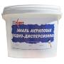 Эмаль акриловая водно-дисперсионная   Севастополь