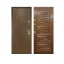 Входные металлические двери оптом и в розницу  DW-3 Санкт-Петербург