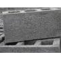 Керамзитобетонный блок пустотелый D1400  30% керамзит Пермь