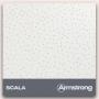 Потолочная плита Scala (600х600х12мм) Armstrong  Тамбов