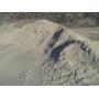 песок 02-25  мытый строительный Калининград
