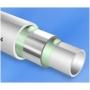 Труба полипропиленовая без зачистки Pro Aqua D 25 PN 25 Самара