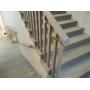Деревянные лестницы  под заказ Киров