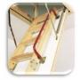 Складные чердачные лестницы VELUX  Сочи