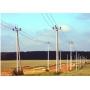 Железобетонные опоры ЛЭП (столбы для электричества, освещения)   Уфа