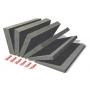 Цементно-стружечные плиты - экономичное строительство  ЦСП Омск