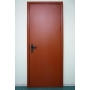 Дверь деревянная противопожарная  900*2100, огнестойкость EI-30 минут Новосибирск