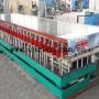 Производственная линия решёток из стеклоплата  для  озеленения   Китай