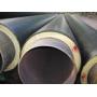 Трубы стальные и фасонные изделия ППУ в ПЭ и ОЦ оболочке   Тула
