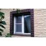 Фасадные и цокольные панели   Барнаул