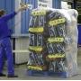 Термоусадочные упаковочные пакеты   Москва